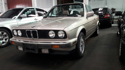 bmw serie 3 325 i convertible