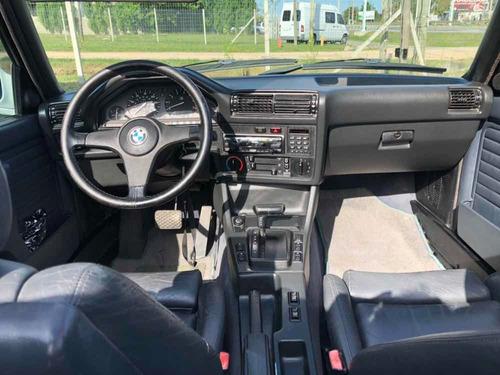 bmw série 3 325i cabrio nuevo!!!