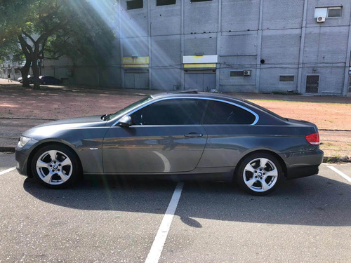 bmw serie 3 325i e92 coupe