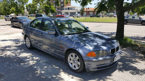 bmw serie 3 328 i aut/sec. extra full! impecable! permuto! f