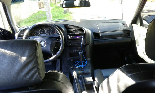 bmw serie 3 328i e36 automático