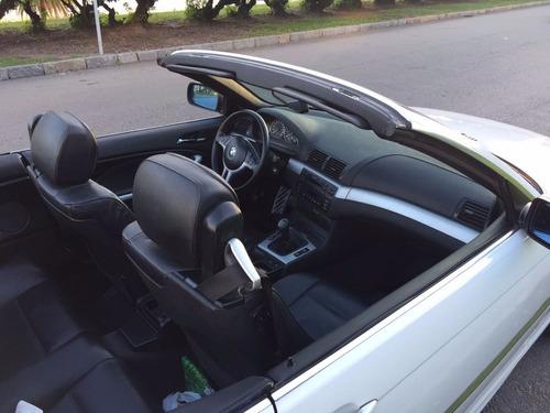 bmw serie 3 330ci 2003, convertible