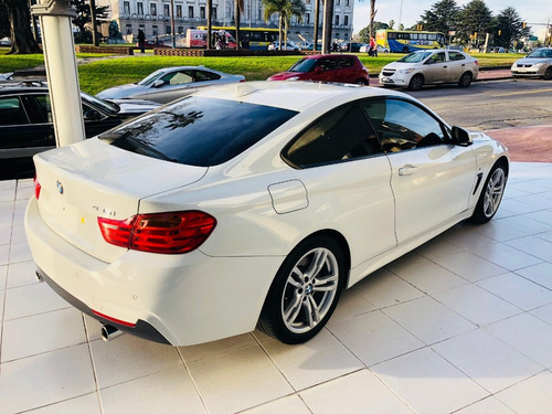 bmw serie 4 3.0 435i m package 306cv