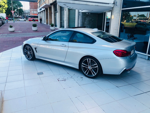 bmw serie 4 3.0 440i coupe m package 326cv desc iva!!