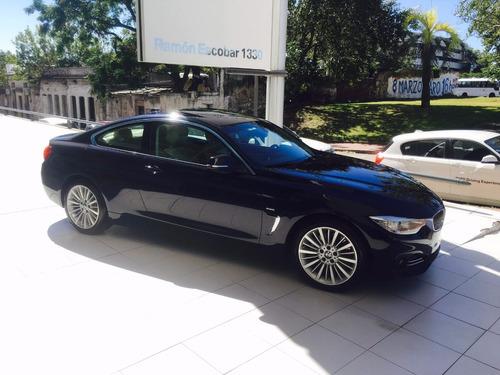 bmw serie 4 428i coupe luxury desc iva igual a 0km!!