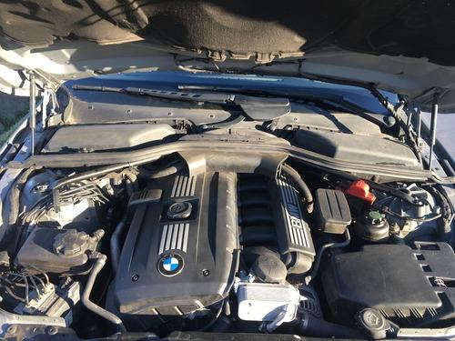 bmw serie 5 525i 2500cc 218 hp