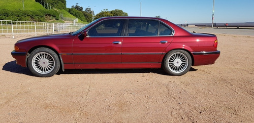 bmw serie 7 4.4 740ia l 1998