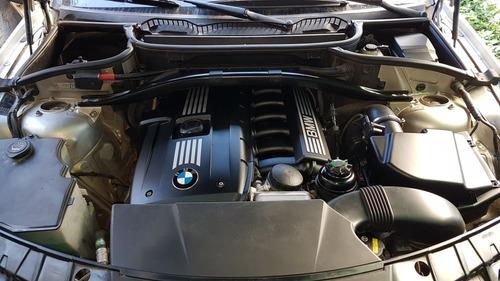 bmw x3 2.5 2.5si selective stept -218 hp