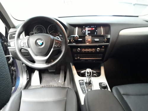 bmw x3 2.8i xdrive 245cv elia group