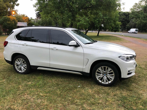 bmw x5 3.0 xdrive 35i executive 306cv 2016
