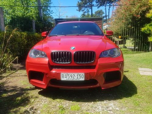 bmw x6 4.4 m 555cv 2010