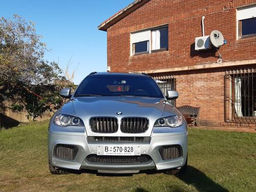 bmw x6 4.4 m 555cv 2012