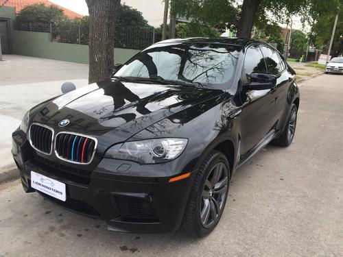 bmw x6 m 2011 extra full 555 hp financiacion en 46 cuotas