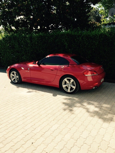 bmw z4 3.0 sdrive30i 258cv