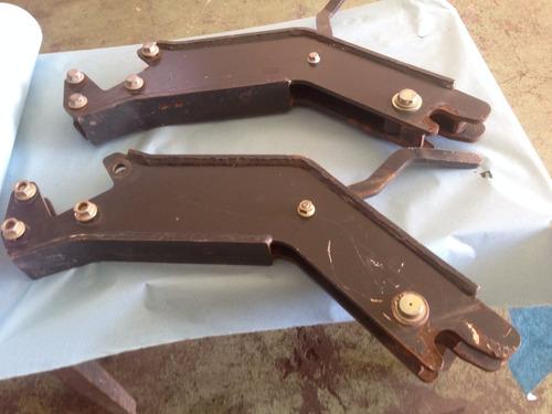 bobacat case minicargador ganchos originales para retro