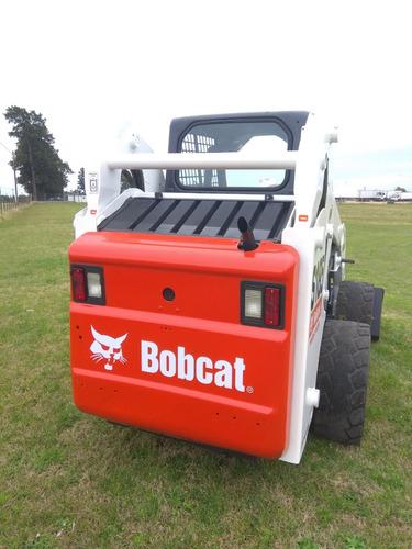 bobcat s185 año 2008 como nuevo!!! 3200 horas
