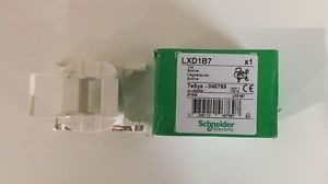 bobina contactor schneider lc1-d09/38a 24v 50/60hz