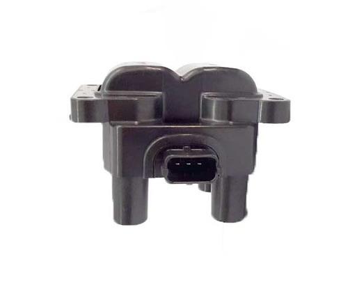 bobina de encendido delphi zafira 2.0 mpfi 8v 99-11