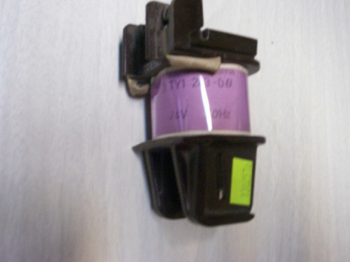 bobina para contactor siemens 24v