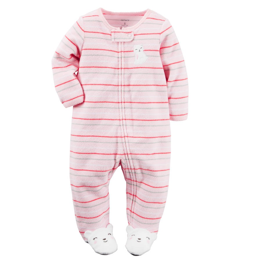 body carters manga larga ropa bebe nena nueva talle 9 meses. Cargando zoom. e97169a65ac6