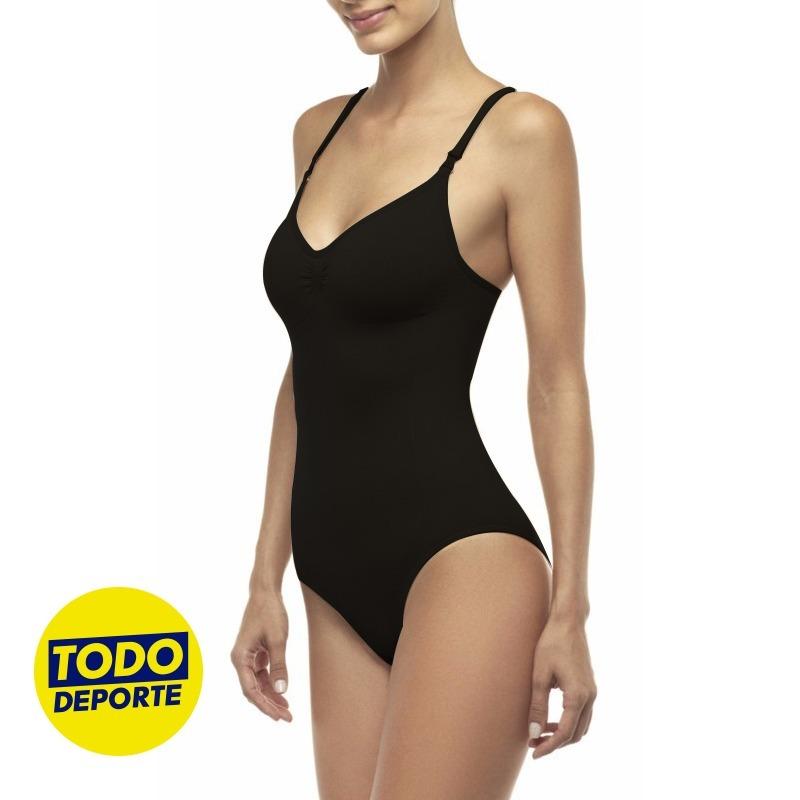 1c8d99095 Body Modelador Lupo Loba Slim Invisible Tododeporte - $ 1.060,00 en ...