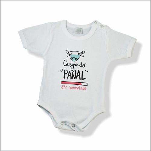 body personalizado, estampado regalo baby shower