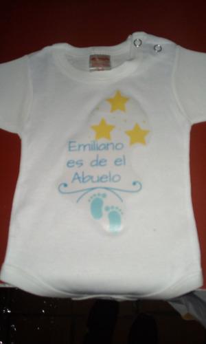body personalizados!!