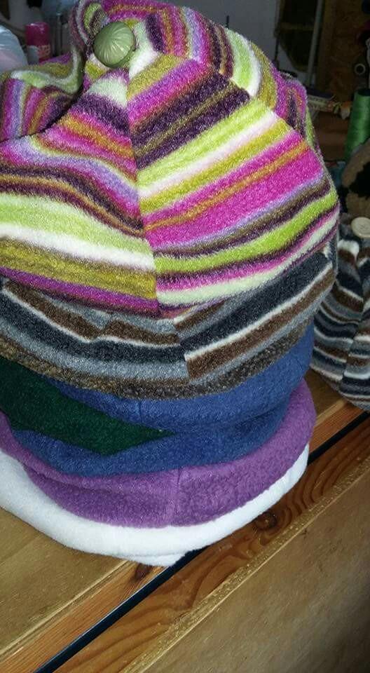 boinas para dama en polar. varios colores. venta por docena. Cargando zoom. d523f5f1f50