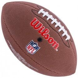 bola futebol americano wilson nfl oakland raiders