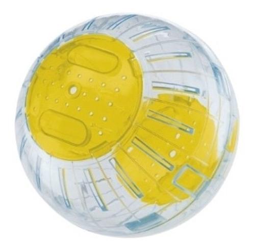 bola/pelota de ejercicio para pequeños roedores, hamst/erizo
