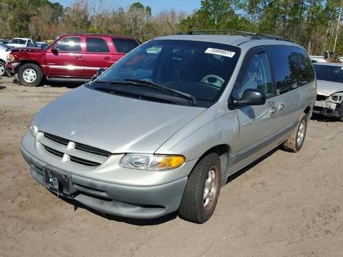 bolsa de aire copiloto dodge caravan 1995-2000
