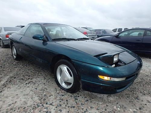bolsa de aire copiloto ford probe 1993-1992
