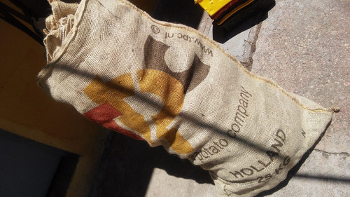 bolsas de arpillera nuevas