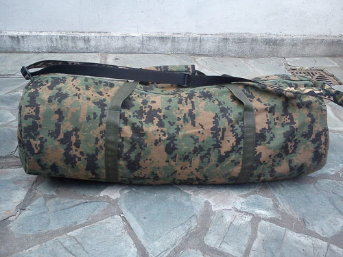 bolso de transporte tactico paintball - airsoft - armas