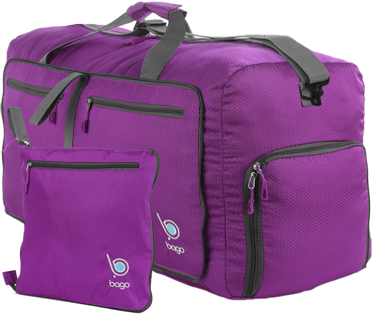 52aee0cd6 bolso de viaje bago travel para mujeres y hombres - bolso. Cargando zoom.