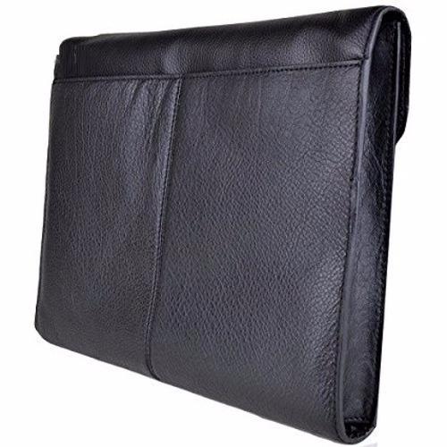 bolso maletin valija cuero targus notebook 15.6