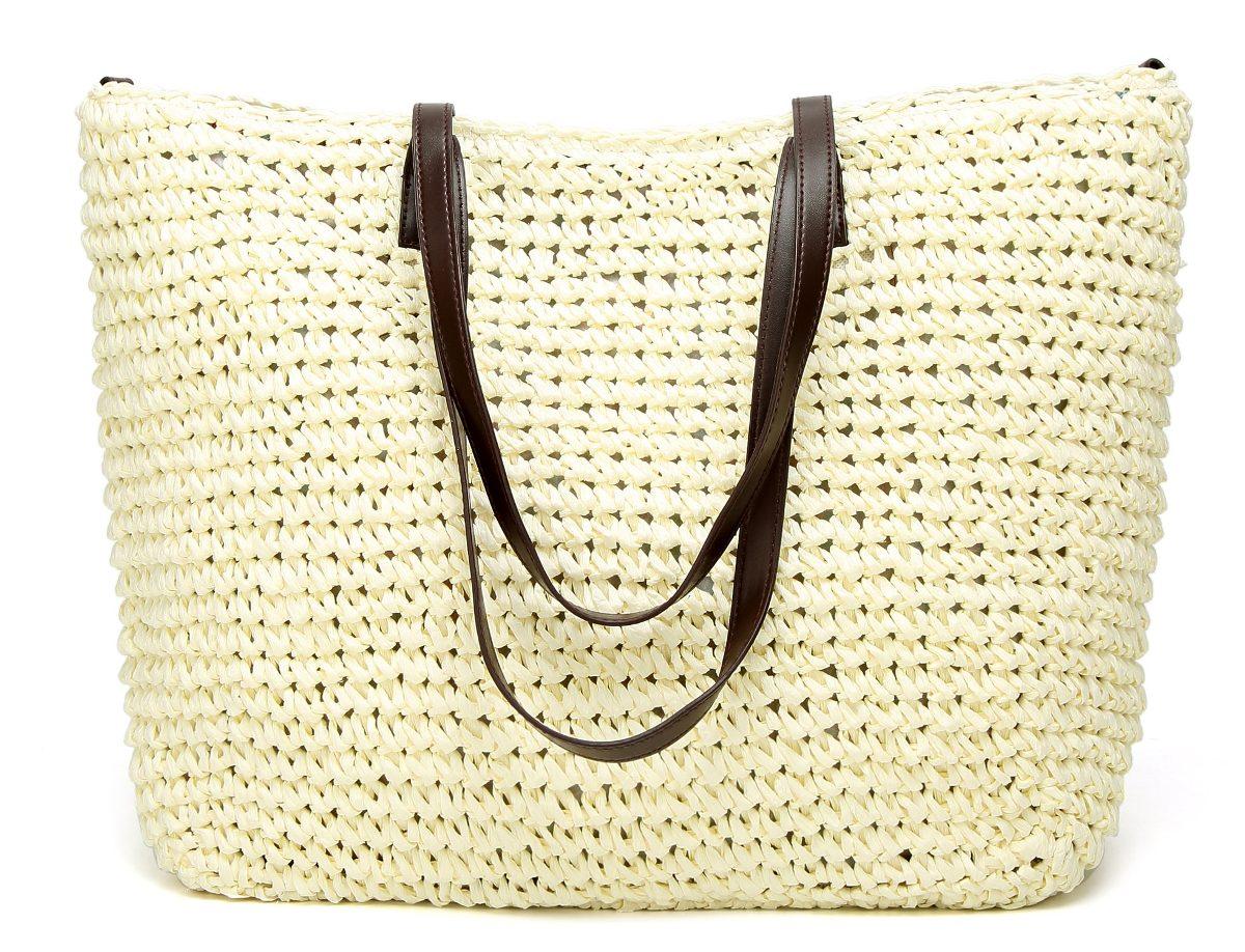 4f4baa676a6 clásico bolso de paja verano playa mar bolso bolso grande. Cargando zoom... bolso  mar bolso bolso. Cargando zoom.