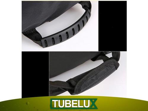 bolso mochila para gimnasio gym deportivo resistente al agua