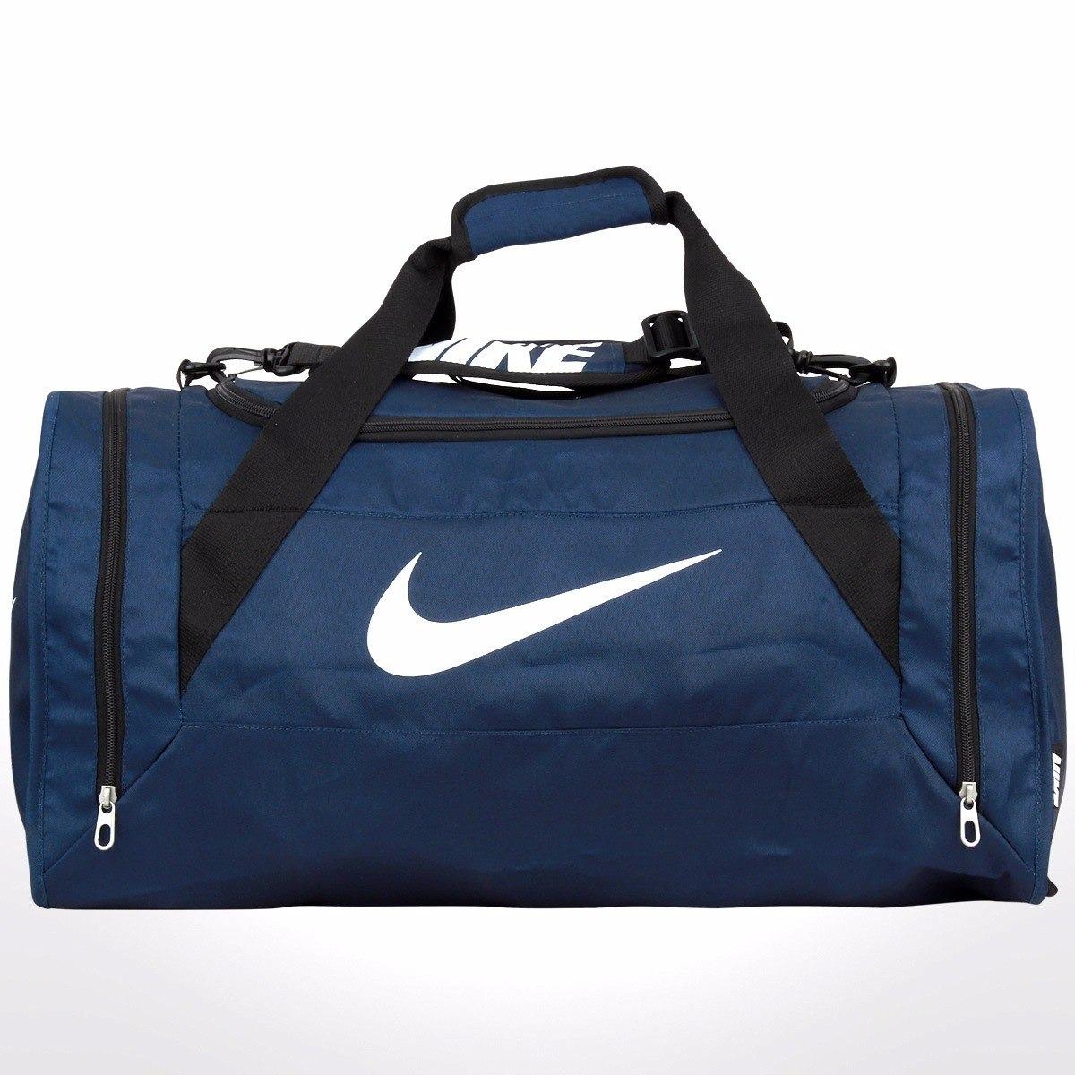 Nike Brasilia Azul Bolso Marino890 Medium 00 H92WEDI