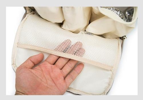 bolsos maternal mochila bebe impermeable