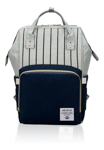 bolsos maternales/mochila - nuevo modelo bolso para bebés