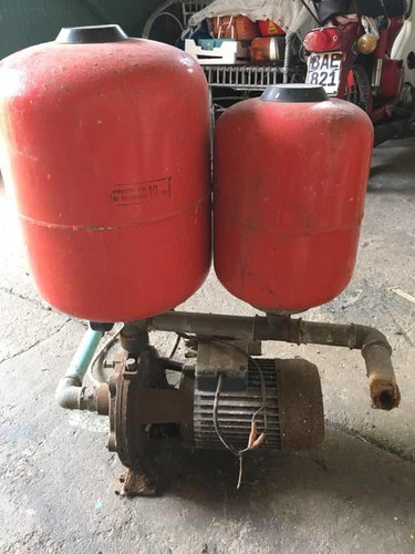 bomba de agua italiana