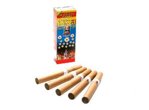 bombarda,12 tiros,foguete,fuegos artificiales.superoferta