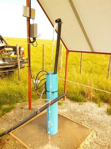 bombas de agua instalaciones