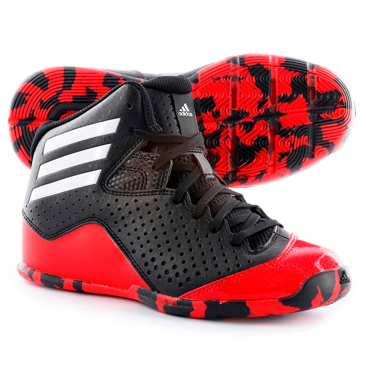 f37f0999693 bota champión adidas basketball calzado básquetbol niño. Cargando zoom.