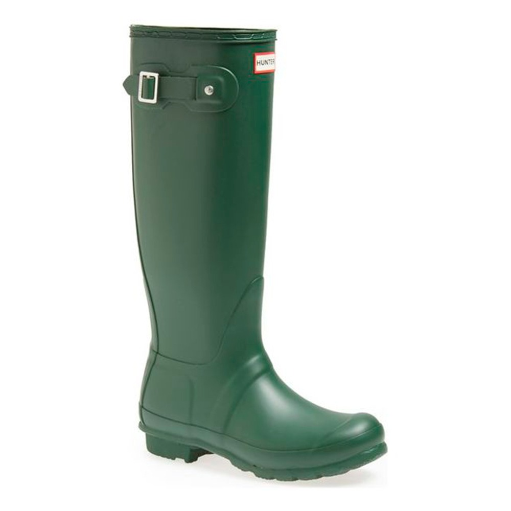 7091cf8e59 Bota Dama Hunter De Lluvia Green - Inbox Store - $ 6.890,00 en ...