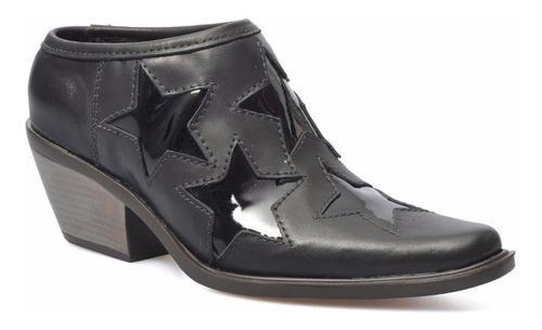 bota de cuero marcel calzados (cod.18105)