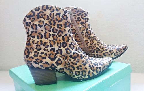 bota feminina, bota country, bota texana - 37