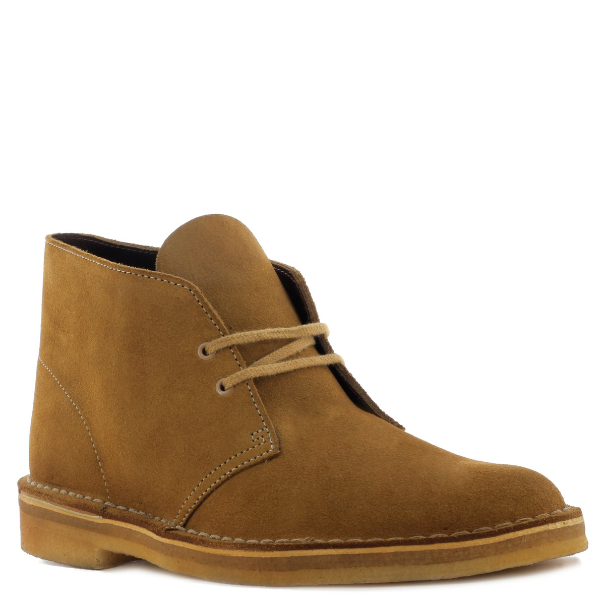 Desert Boot 098858133 Hombre 061 Bota Clarks LqVGMpSUz