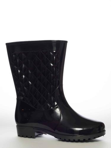bota lluvia calzado dama della dolceart 1212-1 delladolce